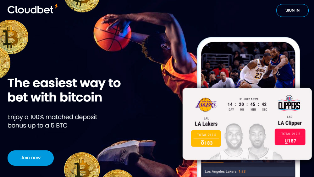 Nba bitcoin betting espn
